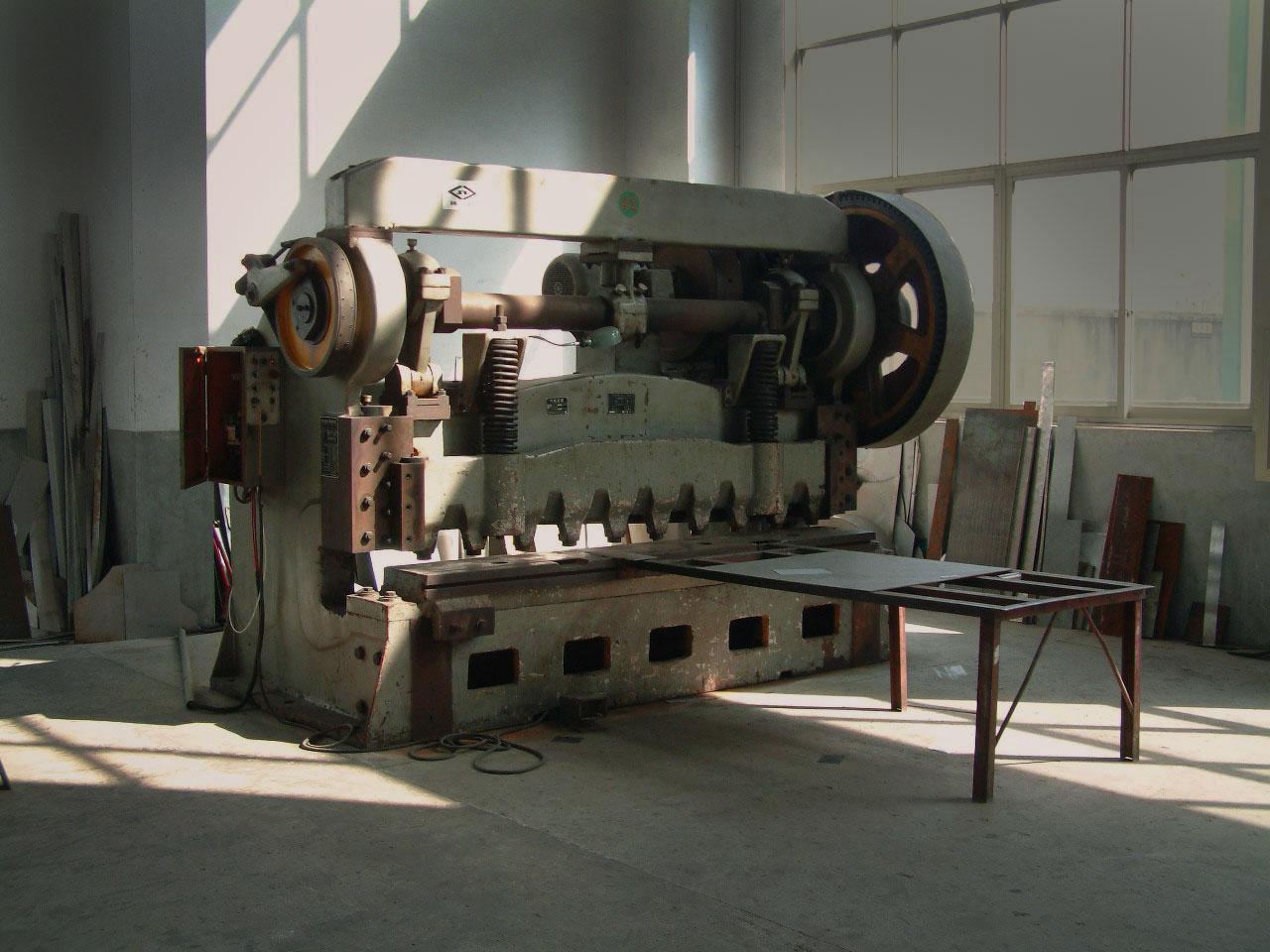 D.A.T. machine