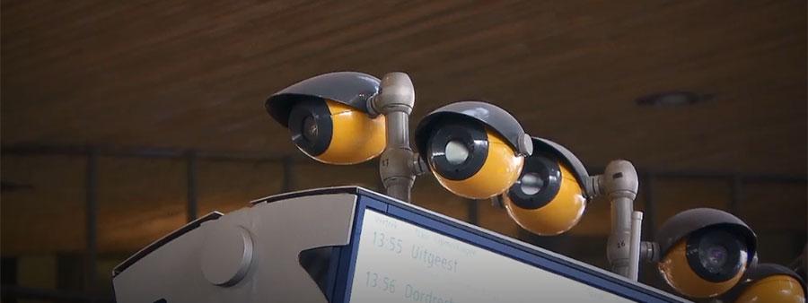 Security Camera | Dutch A Team